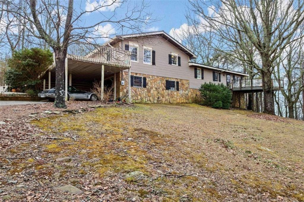 283 Talcmine Drive, Canton, GA 30114 - MLS#: 6892637