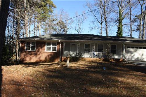 Photo of 692 Old NorcrossTucker Road, Tucker, GA 30084 (MLS # 6829638)
