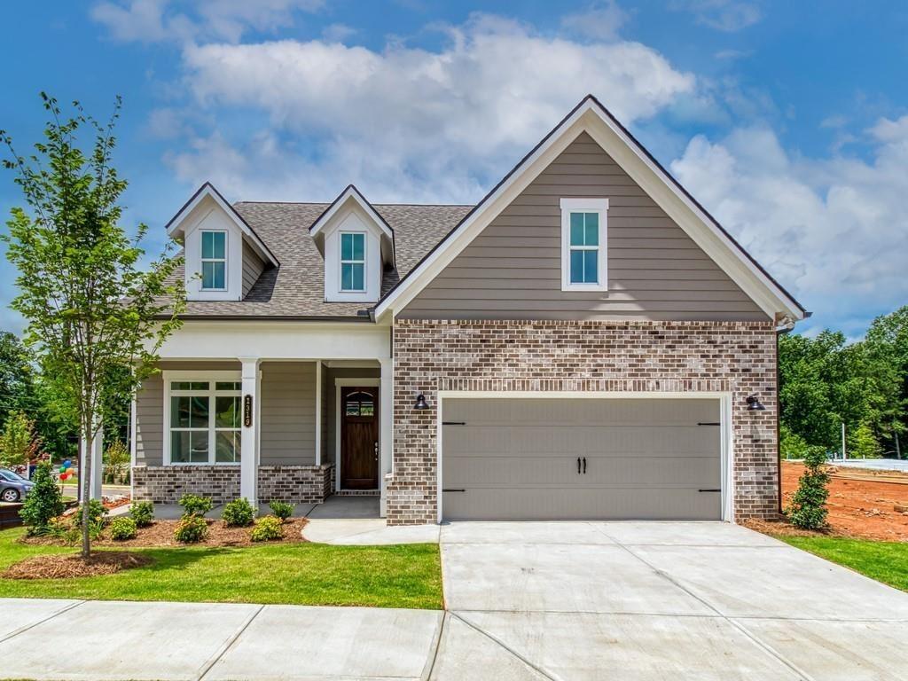 1319 Whiddon Way, Kennesaw, GA 30152 - MLS#: 6854638