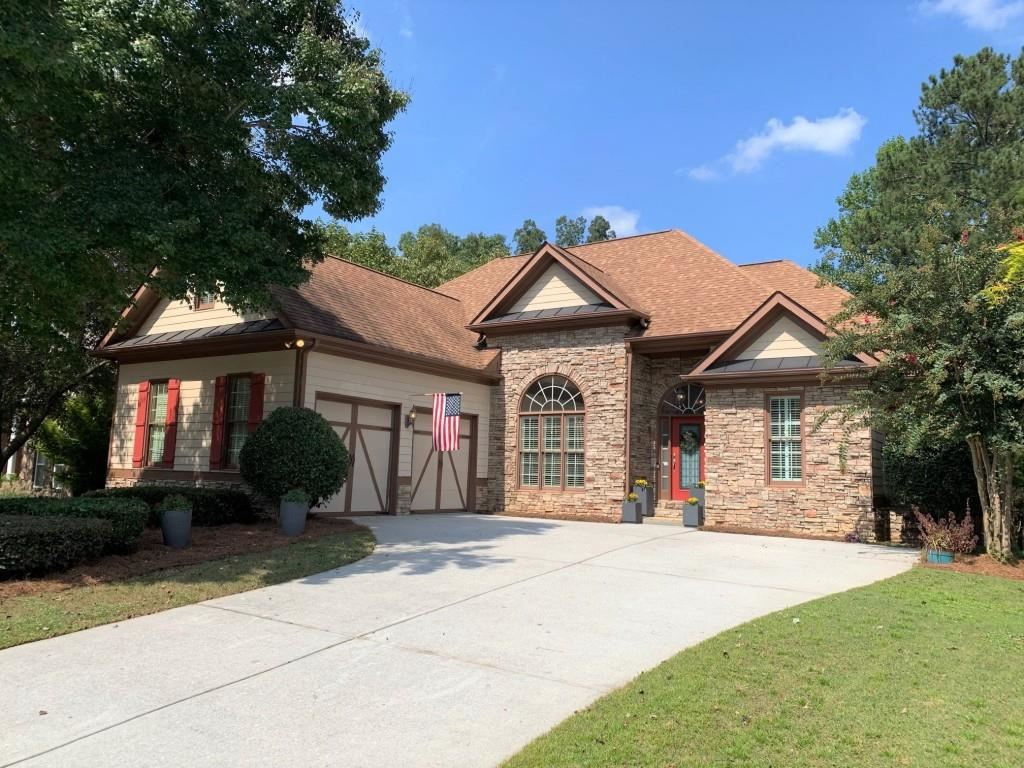 931 Windsor Creek Drive, Grayson, GA 30017 - MLS#: 6944638