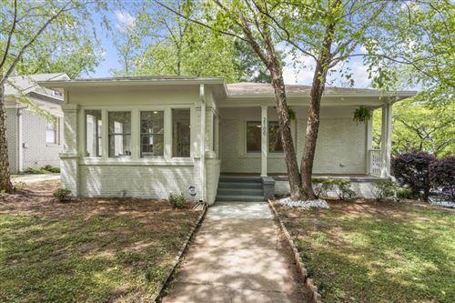Photo of 2100 Hosea L Williams Drive, Atlanta, GA 30317 (MLS # 6879639)