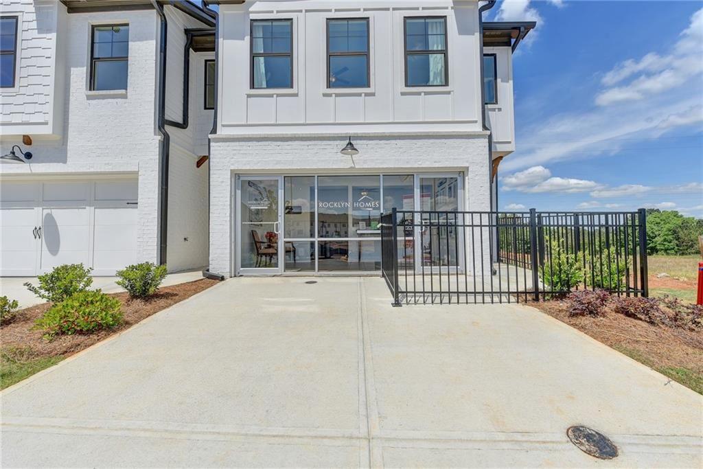 47 Steelwood Drive #94 UNIT 94, Winder, GA 30680 - MLS#: 6891639