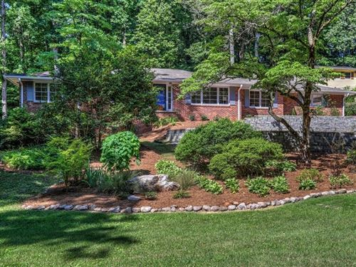 Photo of 1054 Mason Woods Drive, Atlanta, GA 30329 (MLS # 6651640)
