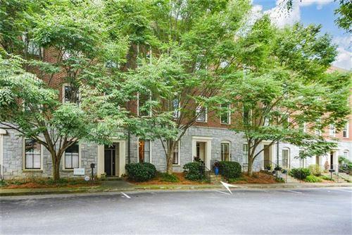 Photo of 1871 Gordon Manor NE, Atlanta, GA 30307 (MLS # 6901640)