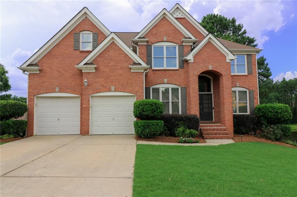 1336 WIND CHIME Court, Lawrenceville, GA 30045 - MLS#: 6748640