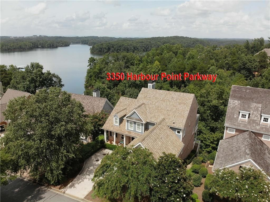 Photo of 3350 Harbour Point Parkway, Gainesville, GA 30506 (MLS # 6774640)