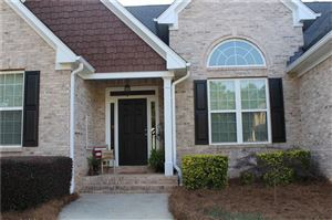 Tiny photo for 328 Prestwick Drive, Hoschton, GA 30548 (MLS # 6570641)