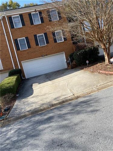 Photo of 3738 Strathmore Drive, Duluth, GA 30096 (MLS # 6586641)