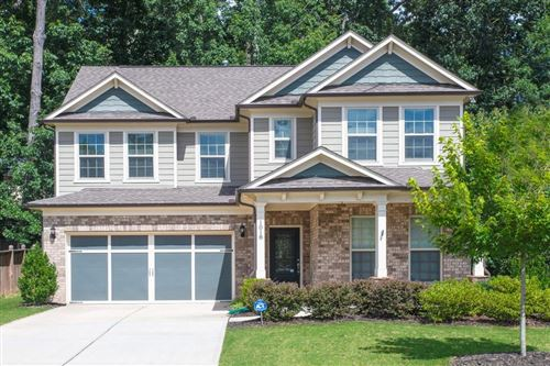 Photo of 1018 Applegate Drive, Roswell, GA 30076 (MLS # 6761641)