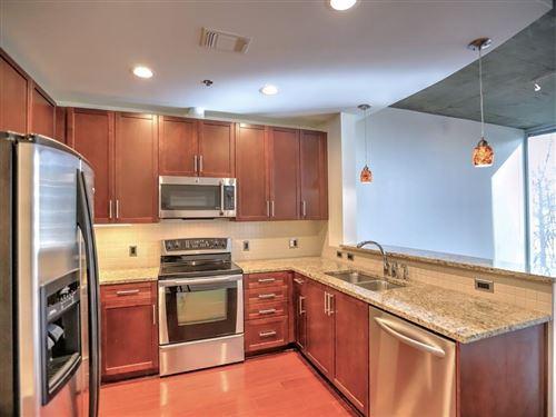 Tiny photo for 855 Peachtree Street #1210, Atlanta, GA 30308 (MLS # 6832641)