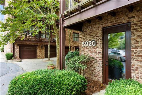 Photo of 5920 Bond Street #407, Cumming, GA 30040 (MLS # 6925641)