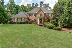 Photo of 9387 Kingston Crossing Circle, Alpharetta, GA 30022 (MLS # 6584643)