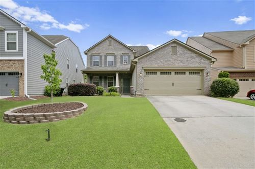Photo of 230 Shaw Drive, Acworth, GA 30102 (MLS # 6733643)