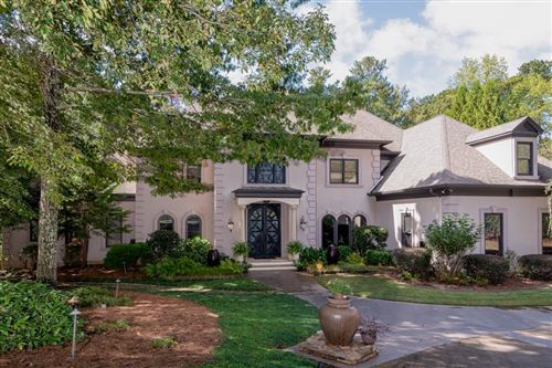 Photo of 6092 Carlisle Lane, Alpharetta, GA 30022 (MLS # 6748643)