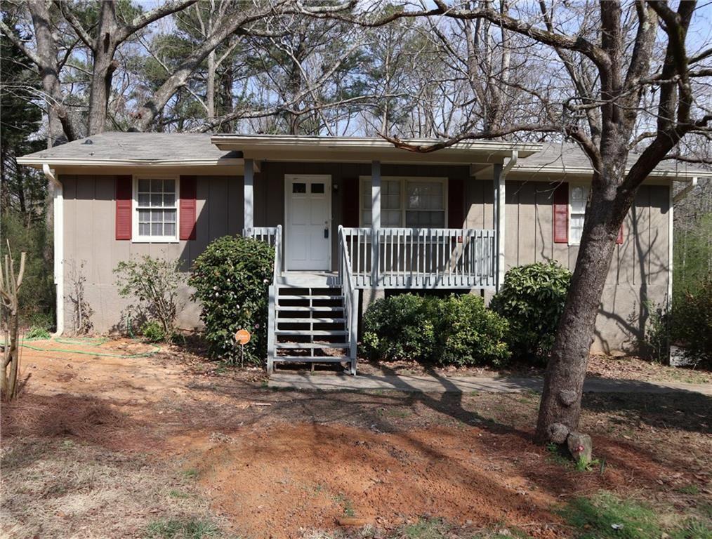 4895 Orchard Court, Douglasville, GA 30135 - MLS#: 6853643