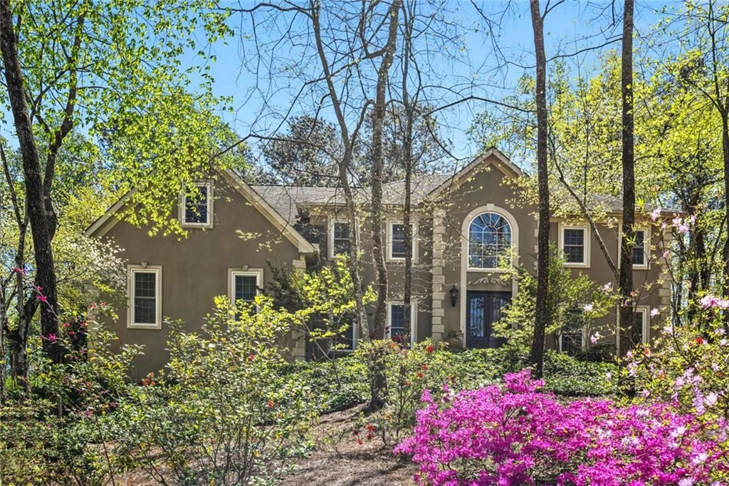 715 Old Park Place, Roswell, GA 30075 - MLS#: 6865643