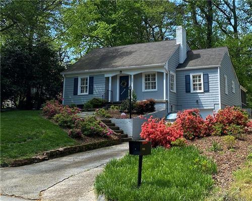 Photo of 2066 Cottage Lane NW, Atlanta, GA 30318 (MLS # 6596644)