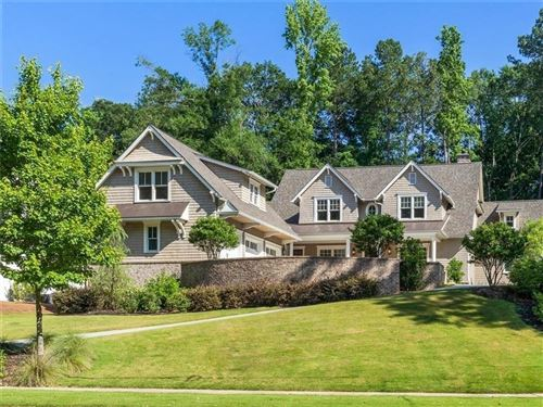 Photo of 935 Peachtree Battle Avenue NW, Atlanta, GA 30327 (MLS # 6668644)