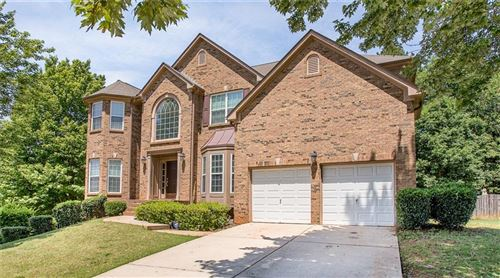 Photo of 301 Granite Way, Newnan, GA 30265 (MLS # 6731644)