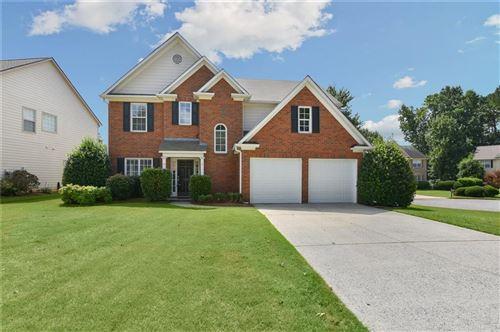 Photo of 510 Kingsport Drive, Roswell, GA 30076 (MLS # 6761644)
