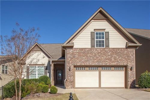 Photo of 3522 Blue Cypress Cove SW, Gainesville, GA 30504 (MLS # 6808644)