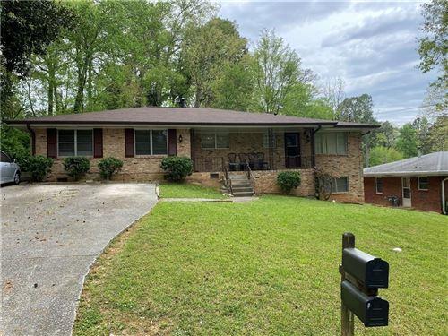Photo of 2147 Arlington Avenue NE, Atlanta, GA 30324 (MLS # 6869644)