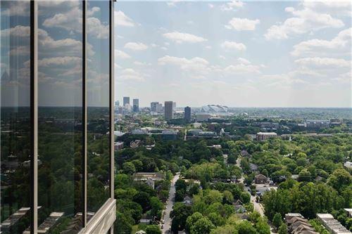 Photo of 270 17th Street NW #3509, Atlanta, GA 30363 (MLS # 6949644)
