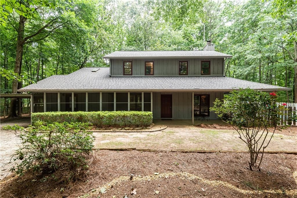 Photo of 4600 Brookwood Drive SW, Mableton, GA 30126 (MLS # 6868644)