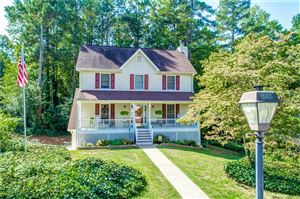 Photo of 973 W MILL Bend NW, Kennesaw, GA 30152 (MLS # 6615645)