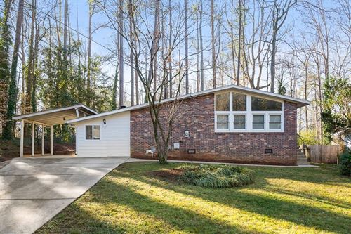 Photo of 3139 Hollywood Drive, Decatur, GA 30033 (MLS # 6673645)