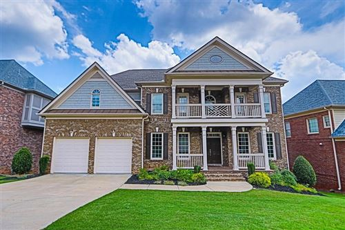 Photo of 9771 Talisman Drive, Johns Creek, GA 30022 (MLS # 6733645)