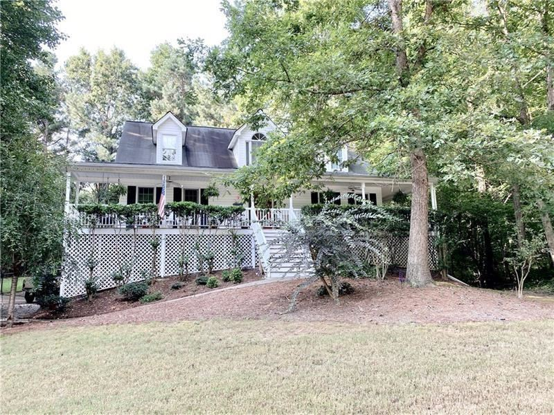 358 Abbington Lane, Douglasville, GA 30134 - MLS#: 6779645