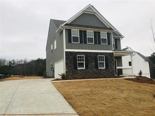 Photo of 241 Shoals Bridge Road, Acworth, GA 30102 (MLS # 6730646)