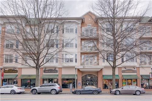 Photo of 225 E E Ponce De Leon Avenue #312, Decatur, GA 30030 (MLS # 6827646)