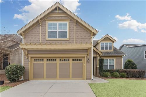 Photo of 3329 Sweet Plum Trace SW, Gainesville, GA 30504 (MLS # 6839646)