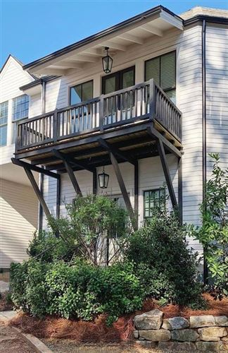 Photo of 226 Colebrook Street NE #35, Atlanta, GA 30307 (MLS # 6878646)