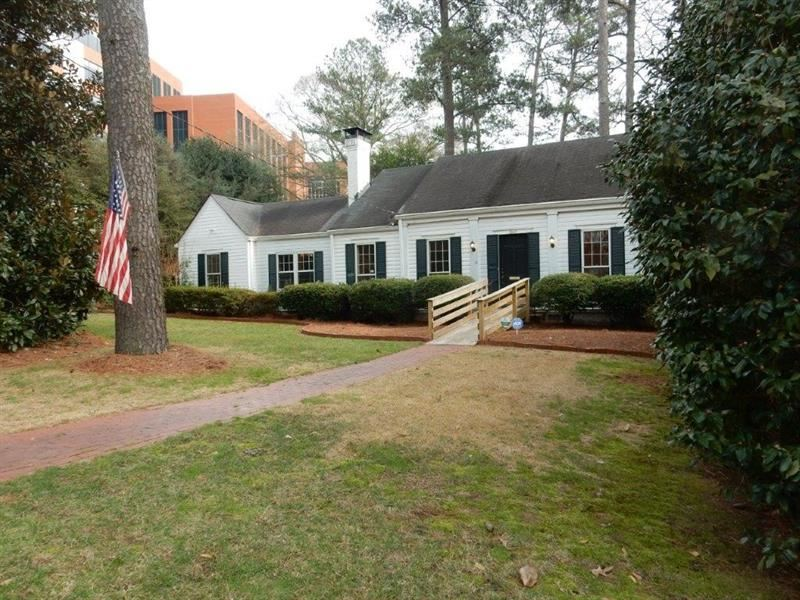 Photo for 1947 Ardmore Road, Atlanta, GA 30309 (MLS # 5957646)