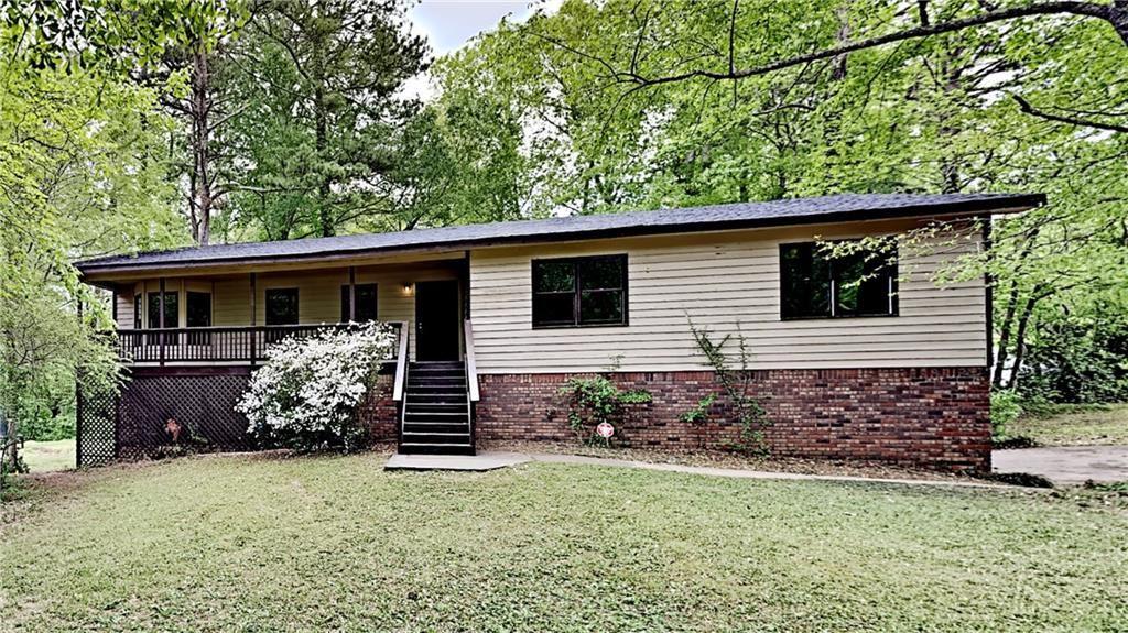 317 Westover Drive, Woodstock, GA 30188 - MLS#: 6874646