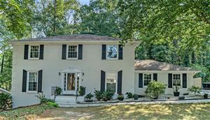 Photo of 2313 Sherbrooke Drive NE, Atlanta, GA 30345 (MLS # 6626647)