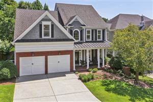 Photo of 1165 Bluffhaven Way, Brookhaven, GA 30319 (MLS # 6605648)