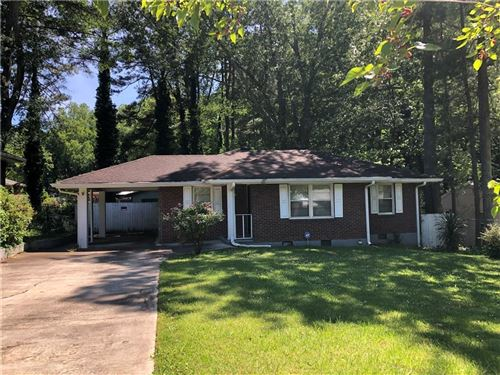 Photo of 1859 Valencia Road, Decatur, GA 30032 (MLS # 6724648)