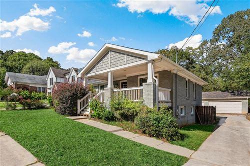 Photo of 1472 Glenwood Avenue SE, Atlanta, GA 30316 (MLS # 6798648)