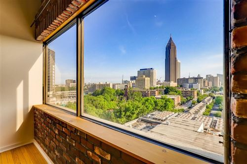 Photo of 120 RALPH MCGILL Boulevard NE #907, Atlanta, GA 30308 (MLS # 6733649)