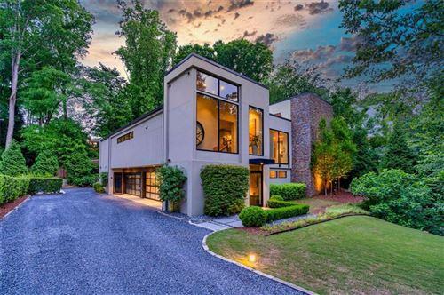 Photo of 1303 Hopkins Terrace NE, Atlanta, GA 30324 (MLS # 6883649)