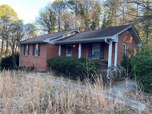 Photo of 6645 Queen Mill Road SE, Mableton, GA 30126 (MLS # 6563650)