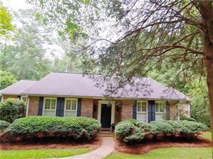 Photo of 871 Longview Drive, Canton, GA 30114 (MLS # 6585650)