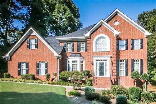 Photo of 2775 Commons Drive #20, Lawrenceville, GA 30044 (MLS # 6620650)