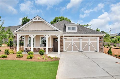 Photo of 103 Westbrook Crossing, Acworth, GA 30102 (MLS # 6733650)