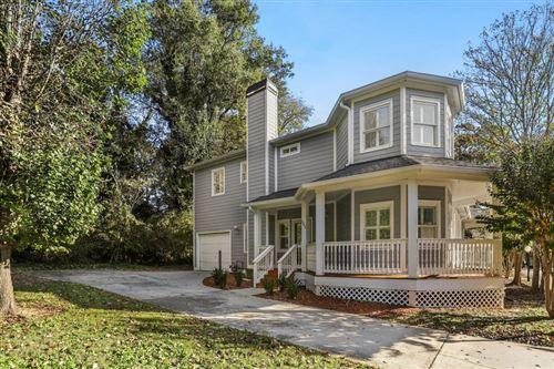 Photo of 5262 Savannah Terrace, Stone Mountain, GA 30083 (MLS # 6810650)