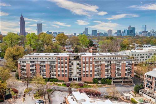 Photo of 640 Glen Iris Drive NE #609, Atlanta, GA 30308 (MLS # 6863650)
